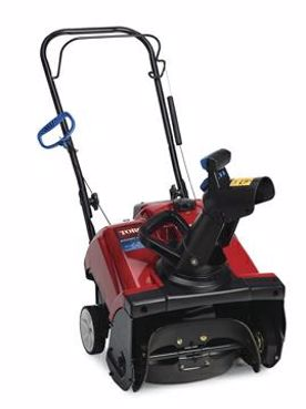 Picture for category Single-Stage Snowblowers