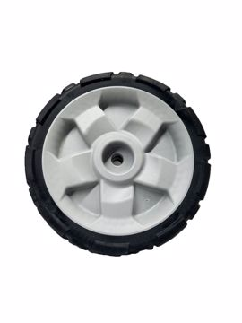 Picture of 8 INCH WHEEL ASM (FRONT)