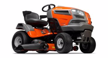 Picture for category Lawn Tractors