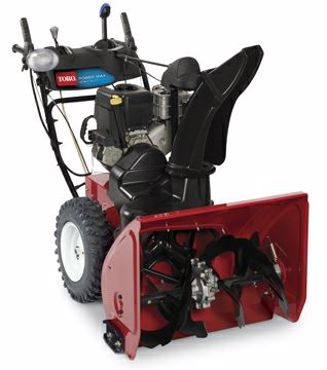 Picture for category Two-Stage Snowblowers