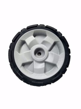 Picture of 8 INCH WHEEL ASM