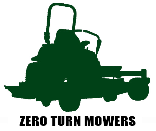 Zero Turn Mowers